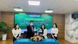 Đông phương Y pháp ký kết hợp tác tại bệnh viện Favina