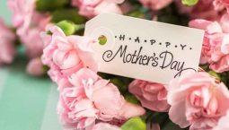 Đông phương Y pháp chúc mừng ngày của mẹ
