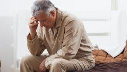 Mất ngủ người lớn tuổi: Nguyên nhân và cách chữa giúp ngủ ngon