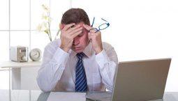 Rất nhiều người đang gặp phải tình trạng đau đầu nhức mắt