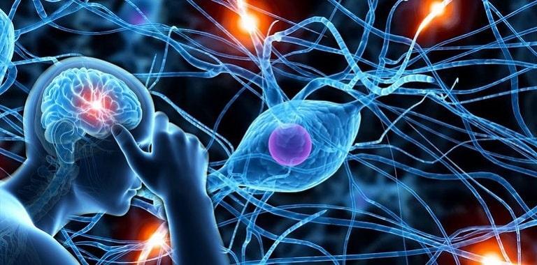 Do rối loạn chức năng thần kinh gây đau đầu vùng trán