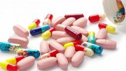 Các thuốc điều trị liệt dây thần kinh số 7 thường được sử dụng trong 7-10 ngày đầu, với liều giảm dần khi triệu chứng được cải thiện