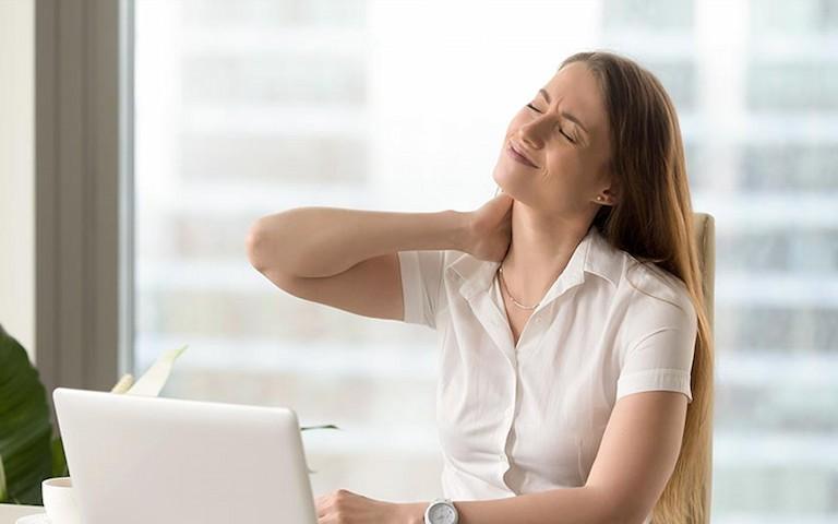Đau mỏi vai gáy có thể là dấu hiệu của một số bệnh nguy hiểm