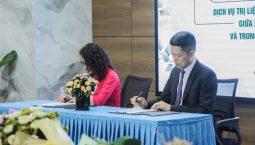 Hợp tác cung ứng dịch vụ trị liệu không dùng thuốc giữa VIện Nghiên cứu bệnh Cơ xương khớp Việt Nam và Trung tâm Đông phương Y pháp