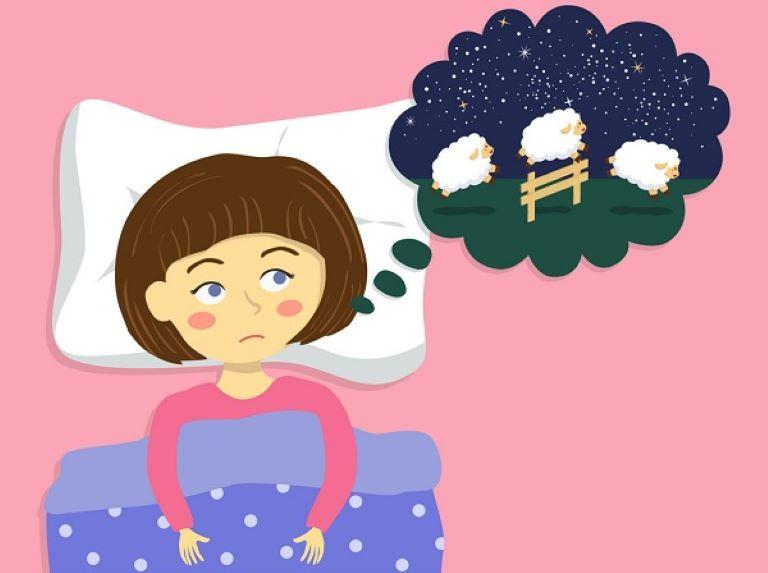 Kỹ thuật đếm cừu để ngủ được phổ biến rộng rãi trên toàn thế giới