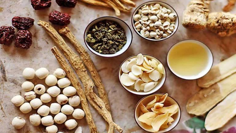 Bài thuốc Đông y giúp bồi bổ cơ thể từ bên trong