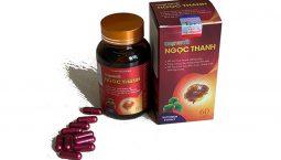 Thuốc Ngọc Thanh - Thực phẩm chức năng hoạt huyết dưỡng não