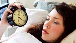 Người bệnh lo lắng uống thuốc giảm cân bị mất ngủ phải làm sao