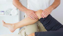 Xoa bóp khớp đầu gối mang lại hiệu quả giảm đau nhanh chóng