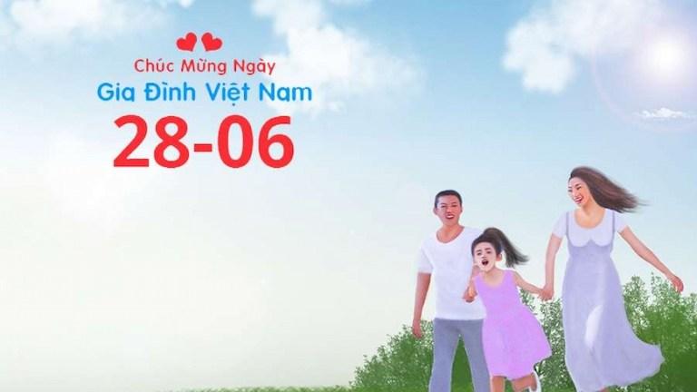 Đông phương Y pháp chúc mừng ngày gia đình Việt Nam