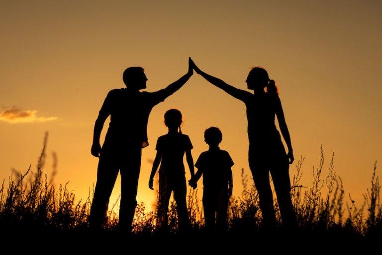 Gia đình là cái nôi quan trọng nhất của mỗi người