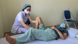 Phục hồi chức năng là một trong ba trụ cột của ngành y tế [BỘ Y TẾ]
