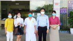 Trung tâm Đông phương Y pháp hợp tác Phòng khám Đa khoa An Bình