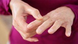 Hiện tượng tê đầu ngón tay cần được chữa trị sớm để tránh ảnh hưởng đến sinh hoạt