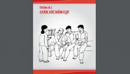 Bộ tài liệu kỹ thuật về Phục hồi chức năng - Chăm sóc mỏm cụt [BỘ Y TẾ]