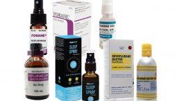 Top 3+ thuốc ngủ dạng xịt hiệu quả nhanh và an toàn trên thị trường hiện nay