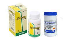 Thuốc ngủ màu vàng: Thành phần, Cách Dùng Và Lưu ý cần biết cho người bệnh